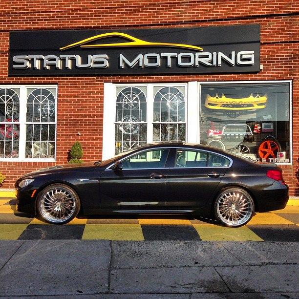 Customer Cars Bmw Status Motoring